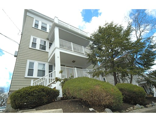 15 Adelaide Street, Unit 4, Boston, MA 02130