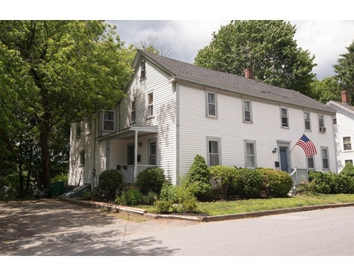 15 Mount Pleasant Avenue, Ipswich, MA 01938