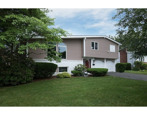 10 Esty Farm Road, Newton, MA