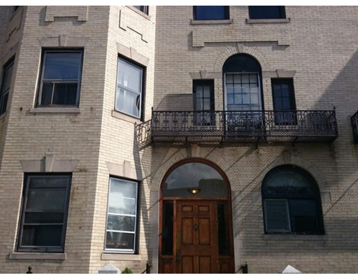 921 Beacon Street, Unit 3, Boston, Ma 02215