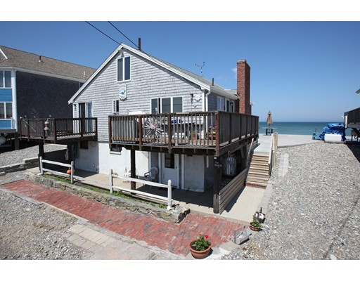 284 Central Avenue, Scituate, MA