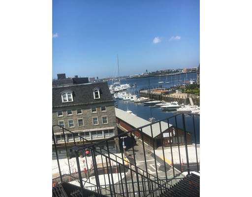 10 Commercial WHARF West, Unit 309, Boston, Ma 02110
