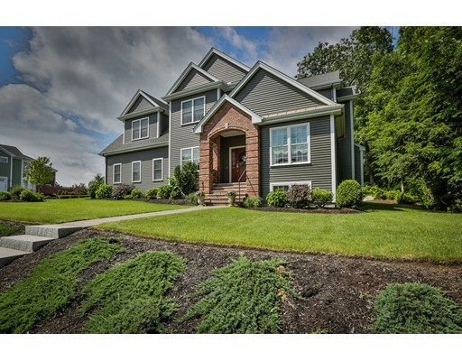 26 Ironworks Way, Saugus, MA