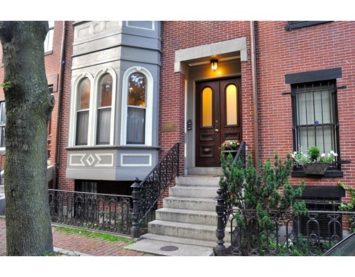 203 W Springfield Street, Boston, MA 02118