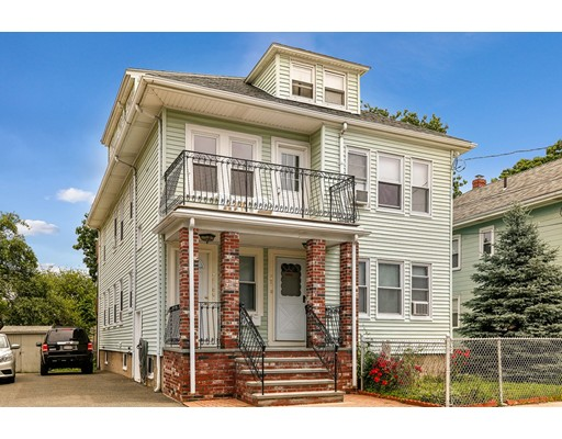 27 Dartmouth Street, Watertown, MA 02472