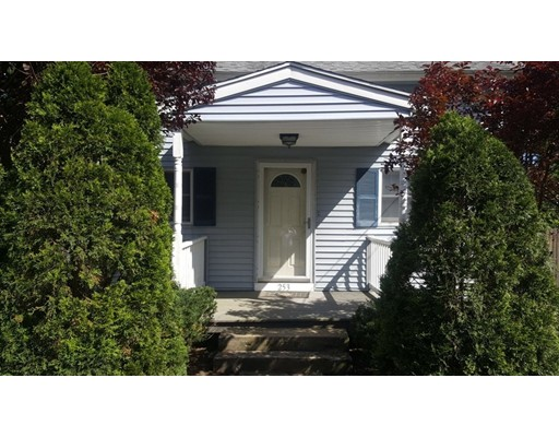 253 Middlesex Avenue, Wilmington, MA