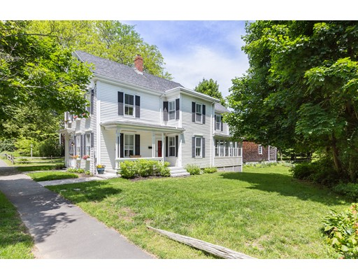 7 High Road, Newbury, MA