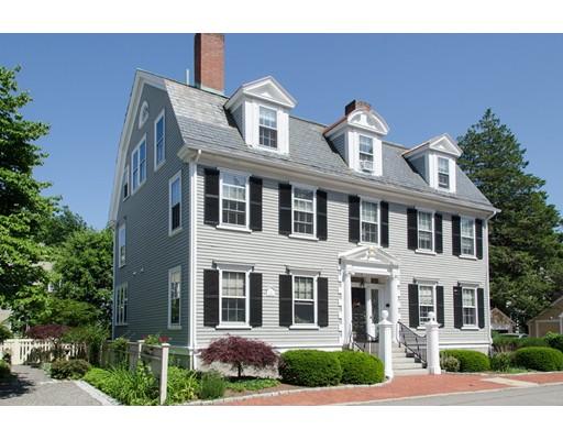 7 Hamilton Street, Salem, MA 01970