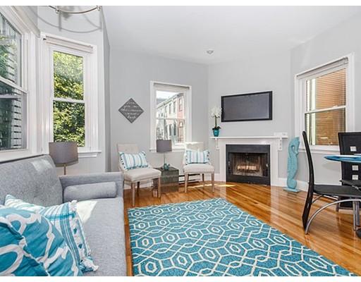64 Sullivan Street, Boston, MA 02129