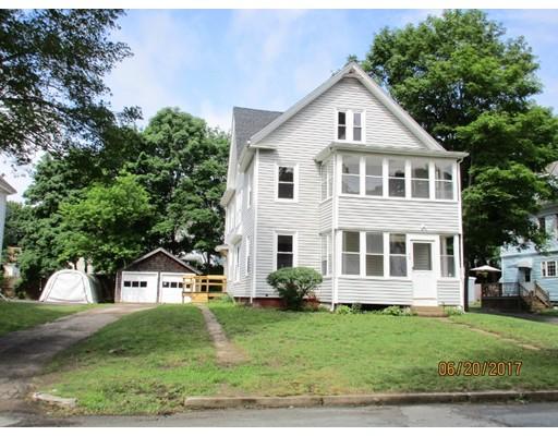 59 Linden Street, Whitman, MA 02382