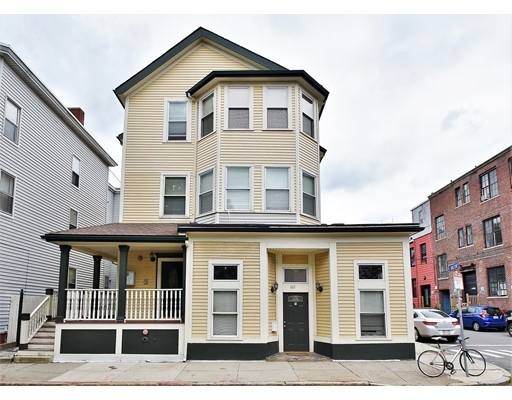 222 Pearl Street, Somerville, MA 02145