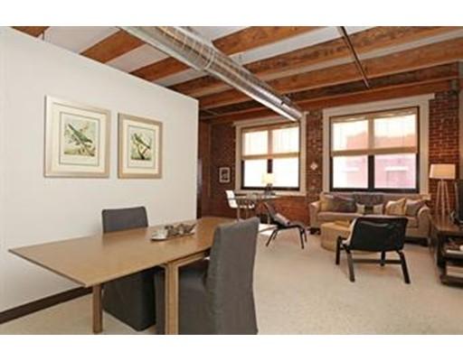 33 Sleeper Street, Unit 301, Boston, Ma 02210