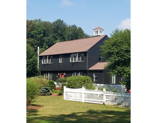 141-142 Pleasant Valley Road, Amesbury, MA