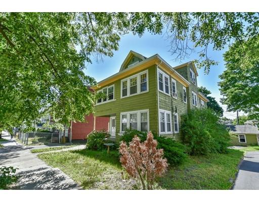 544 Pleasant Street, Malden, MA 02148