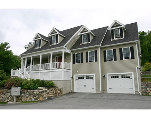 15 Littleton Road, Harvard, MA 01451