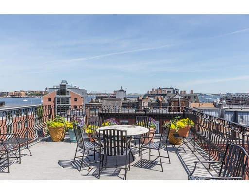 290 North, Unit 4, Boston, MA 02113