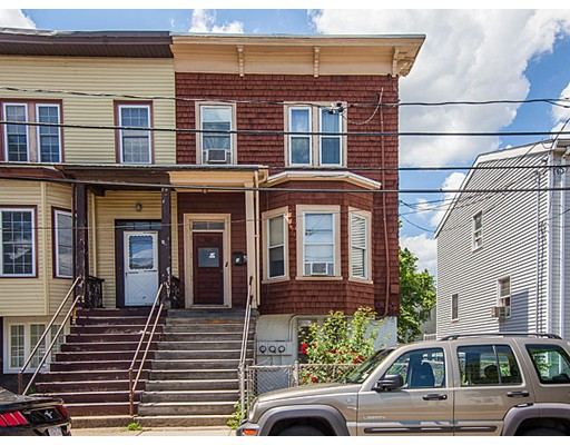 21 Mount Pleasant Street, Somerville, MA 02145