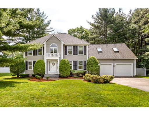 Photo of 40 Audubon Drive Walpole MA 02081