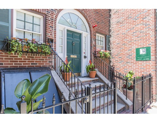 290 North, Unit 2, Boston, MA 02113