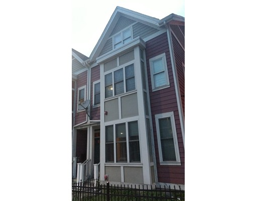 316 Dudley Street, Boston, MA