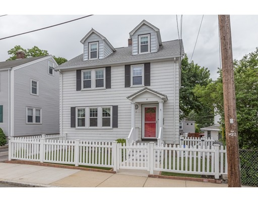 Photo of 52 Ames Street Medford MA 02155
