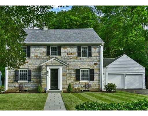 692 Beacon Street, Newton, MA