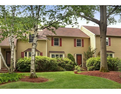 16 Carriage Way, Danvers, MA 01923