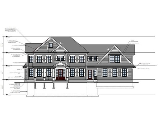 Lot 2 Mariella Estates, Canton, MA