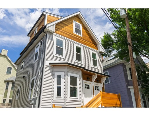 19 Clarendon Avenue, Somerville, MA 02144