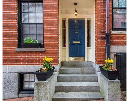 50 S. Russell Street, Boston, MA 02114