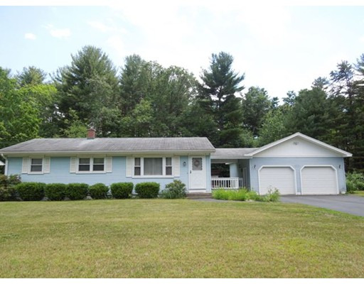 26 Meadowbrook Lane, Westfield, MA