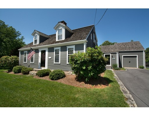 10 Ann Vinal Road, Scituate, MA