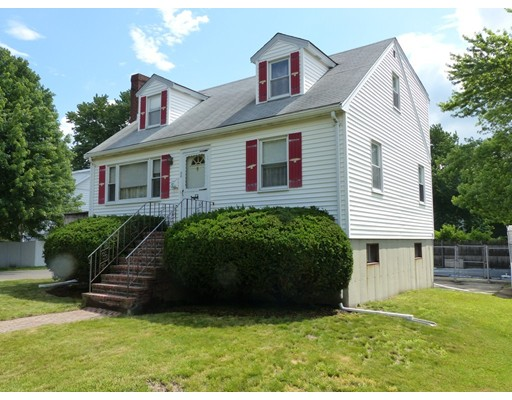24 Cleaves Street, Quincy, MA