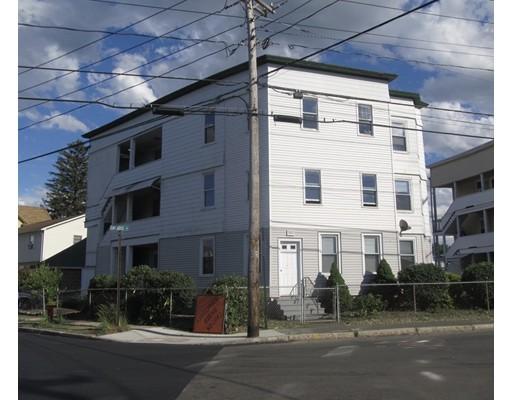 583 Chicopee Street, Chicopee, MA 01013