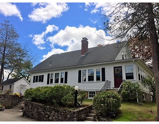 13 Highland Street, Reading, MA