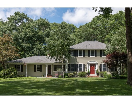 14 Stearns Road, Scituate, MA