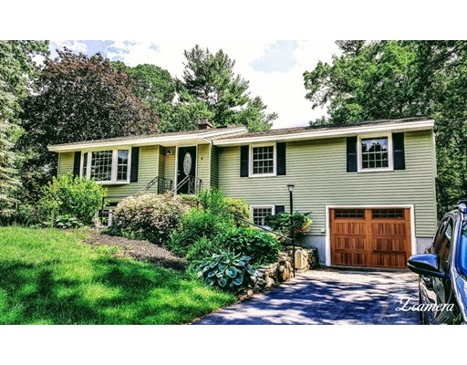 8 Ranch Road, Chelmsford, MA