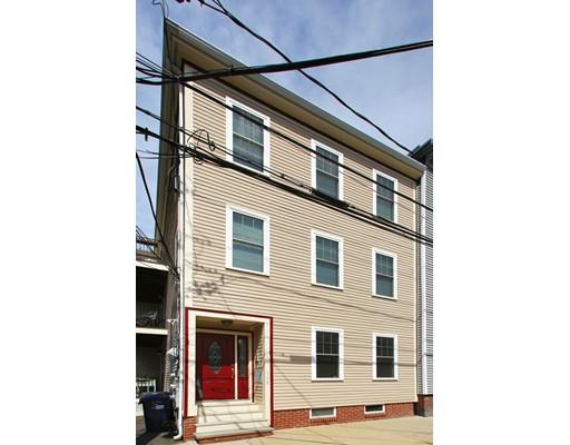 168 W 9th Street, Boston, MA 02127