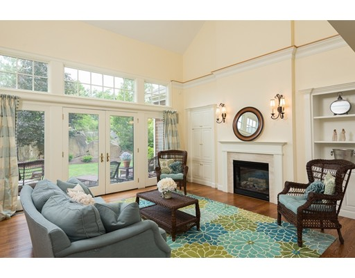 57 Clubhouse Drive, Hingham, MA 02043