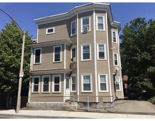 27 Everett Street, Boston, MA 02134