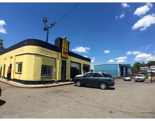 891 N Shore Road, Revere, MA 02151
