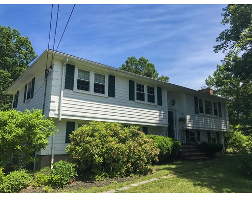 24 Flint Locke Lane, Medfield, MA