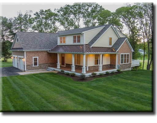 20 Chestnut Lane, West Newbury, MA