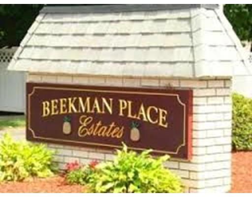 53 Beekman Drive, Agawam, MA 01001