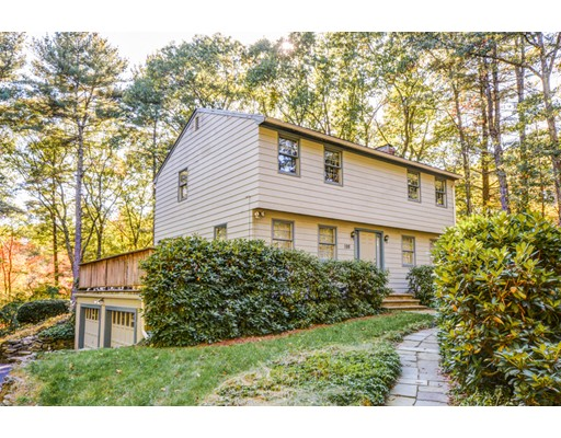 198 Randall Road, Stow, MA
