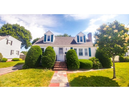 209 Warren Street, Watertown, MA