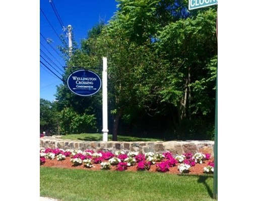 Photo of 204 Clocktower Drive Waltham MA 02452