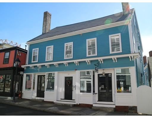 134 Washington Street, Marblehead, MA 01945