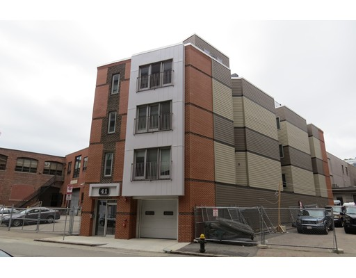 41 West Second Street, Boston, Ma 02127