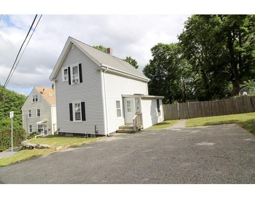 8 Prospect Hill Street, Quincy, MA